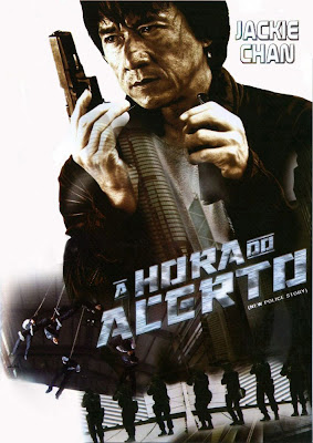 Download Filme A Hora do Acerto   DVDRip AVI + RMVB Dublado