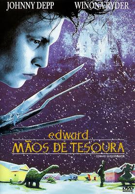 Baixar Edward Mãos de Tesoura Dublado/Legendado