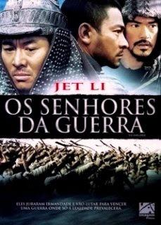 Filme Os Senhores da Guerra Dublado