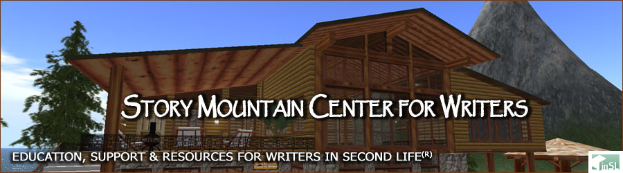 Story Mountain Center for Writers