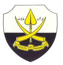 koi anak Pahang