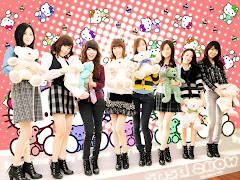 Snsd Korean Wallpaper 5