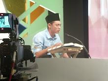 Johan Tilawah al-Quran MTQ Peringkat Kebangsaan 2011 di SMKA Al-Irsyad Pulau Pinang