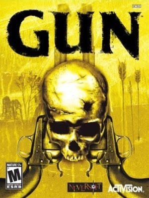 Capa Download Gun + Tradução RIP [Games PC] Download Gratis