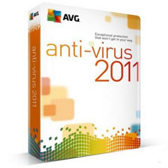 Download AVG Antivírus Pro 2011 + Serial Completo