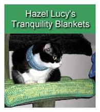 Hazel Lucy's Tranquility Blankets