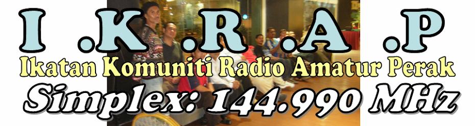 Radio Amatur @ Perak