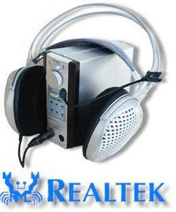 Realtek AC´97 Audio Codecs para Windows 98/98SE/ME/2000/XP/2003 (32/64bits) A4.06