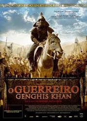 Baixe imagem de O Guerreiro Genghis Khan (Dual Audio) sem Torrent