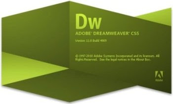 Baixar Adobe Dreamweaver CS5 11.0.4909 Adobe ® Dreamweaver ® software CS5 capacita designers e desenvolvedores para construir sites baseados em padrões com confiança.