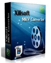Baixar Download Xilisoft MKV Converter Convertendo MKV arquivo AVI, iPod, PSP, Apple TV, PS3, Xbox não vai incomodá-lo mais uma vez que você tem Xilisoft MKV Converter.