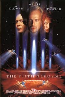O Quinto Elemento Tamanho : 365 Mb Resolução : 544 x 292 Frame Rate : FPS Formato : DVDRip Qualidade de Áudio : 10 Qualidade de Vídeo : 10