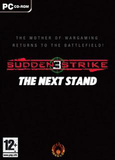 Sudden Strike 3: The Next Stand Configuração Mínima Processador: Intel Pentium 2,8 GHz / AMD Athlon 3200 + Memória RAM: 1 GB Placa de Vídeo: 128 MB Sistemas: Windows XP / Windows Vista