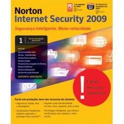 Norton Internet Security 2009 + Crack Principais Tecnologias:  Proteção de identidade Firewall bidirecional Segurança de rede Controles para pais e bloqueio de informações confidenciais Anti-spyware Prevenção contra intrusões Atualizações freqüentes...