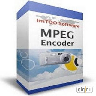 ImTOO MPEG Encoder Ultimate 5.1.24 Build 619 ImTOO MPEG Encoder MPEG Converter é um poderoso software que pode facilmente converter AVI ao MPEG, converter MPEG ao iPod, converter WMV ao MPEG.