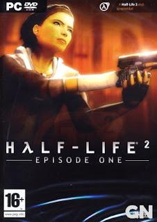 Half Life 2 Episodio 1+Crack Half-Life 2 é a seqüência de Half-Life, um jogo de tiro em primeira pessoa. Trazendo novas tecnologias para representar a física nos games, Half-Life 2 foi um sucesso de vendas e ganhou vários prémios, sendo destacado como