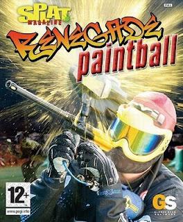 Splat Renegade Paintball O Paintball é um esporte de aventura no qual as equipes se enfrentam em uma batalha de bolas de tinta. Acontece geralmente em locais fechados com ar livre e, agora, também em seu PC.