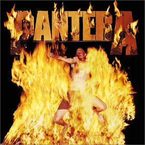 Pantera-Reinventing the steel 1.