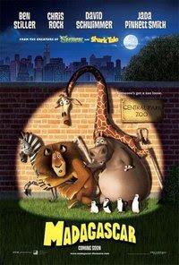 Download Madagascar(Dublado) AVI Tamanho: 699mb Formato: Rar Idioma: PT Hospedagem: Megaupload