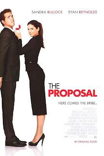 Download - A Proposta 2009 - TS + Legenda Sandra Bullock é uma uma chefe dominadora que, de repente, se vê em vias de ser deportada para o Canadá.