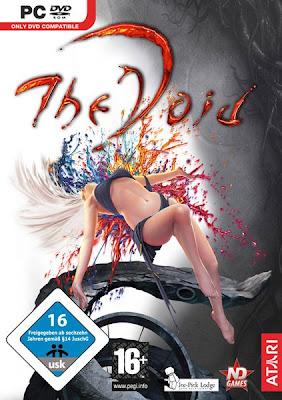 The Void (PC) Um jogo novo no gênero aventura de sobrevivência. Fascinante história de uma variedade de jogo em um mundo em constante mudança, imerso em uma atmosfera de constante luta pela sobrevivência.