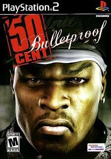 50 Cent: Bulletproof Midia: DVD Region: NTSC Genero: Ação/Tiro Console: PS2