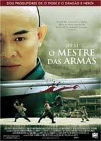 O Mestre das Armas - Huo Yuan Jia Huo Yuanjia (Jet Li) foi o maior e mais famoso mestre de toda a China. Porém, após uma grande guerra,