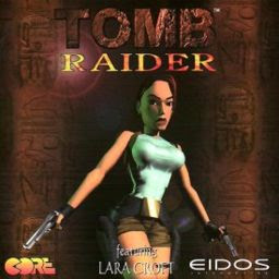 Tomb Raider I the atlantean scion  Hospedagem: Easy-Share