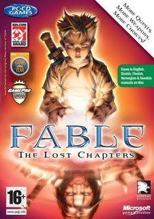 Download Fable The Lost Chapters – Jogo Pc