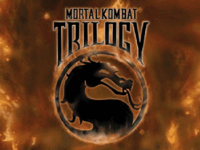 Mortal Kombat Trilogy PC GAME DOWNLOAD