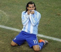 Download Argentina x Mexico - TVRip - XviD Gravado pela SporTV