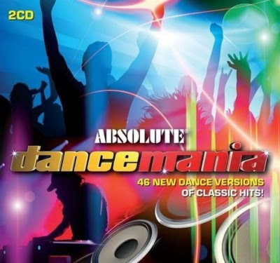 Download Absolute Dance Summer 2010