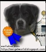 Unser Kangal Award