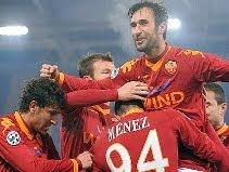 Roma 3-1 Triestina