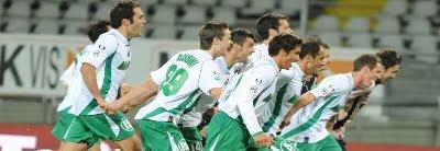 Torino 0-1 Sassuolo