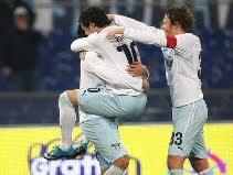Lazio 2-0 Palermo
