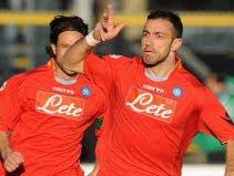 Atalanta 0-2 Napoli