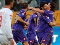 Fiorentina 2-1 Bari