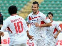 Bari 2-0 Udinese