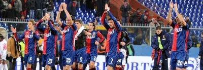 Genoa 1-1 Bari