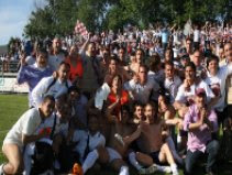 Aversa Normanna will play in Serie C2
