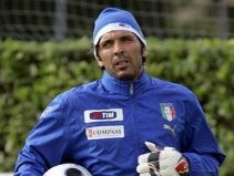 Buffon training