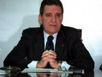 Lega Pro President Mario Macalli
