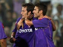 Fiorentina 2-0 Slavia Prague