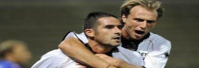 Parma 1-1 Rimini