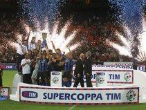 Inter 2-2 Roma (Pens: 6-5)