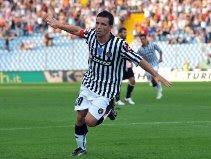 Udinese 3-1 Palermo