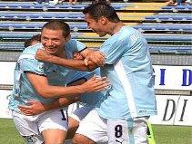 Cagliari 1-4 Lazio
