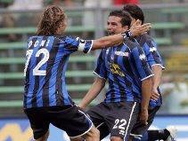 Atalanta 1-0 Siena