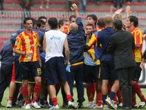 Lecce 2-0 Chievo